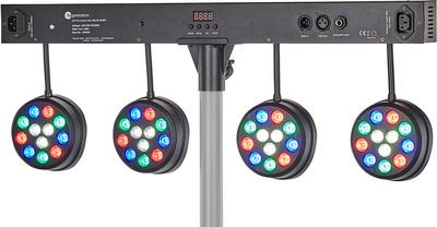 Fun Generation LED Pot System Bar 48x B-Stock