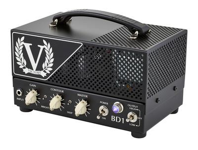 Victory Amplifiers BD1 Head B-Stock