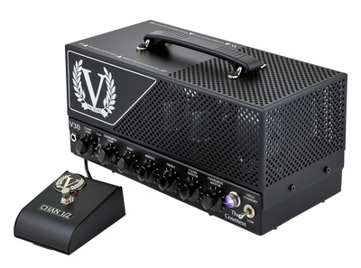 Victory Amplifiers V30H The Countess Head B-Stock