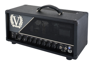 Victory Amplifiers V50 The Earl Head B-Stock