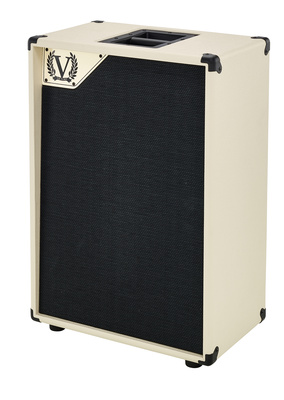 Victory Amplifiers V212VC Cabinet B-Stock