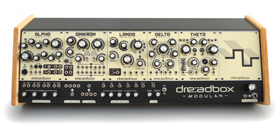 Dreadbox System Primary B-Stock