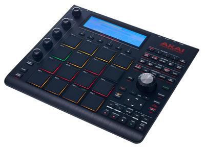 Akai MPC Studio black B-Stock