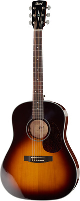 Cort Earth 300SSF TB B-Stock