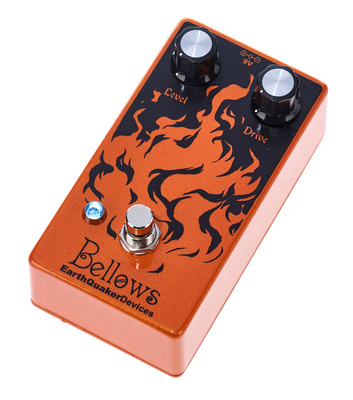 EarthQuaker Devices Bellows B-Stock