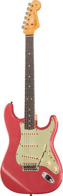 Fender LTD 1964 Strat Relic FR