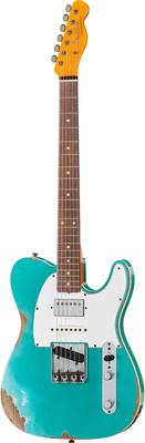 Fender 60s Nashville Tele Custom FTT