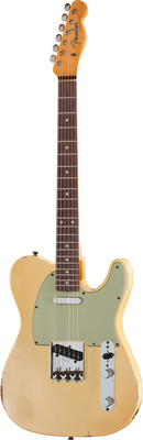 Fender 1962 Relic Tele VW MBDG