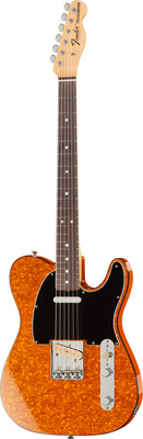 Fender 1967 NOS Orange Moto Tele MBDG