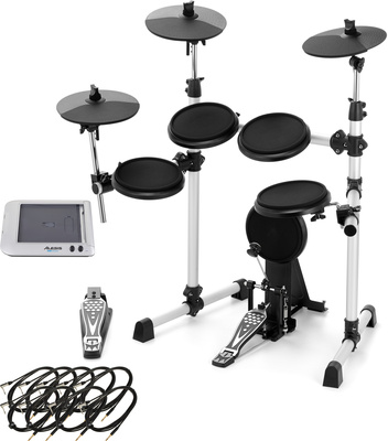 Millenium MPS-150 / DM-Dock E-Drum Set