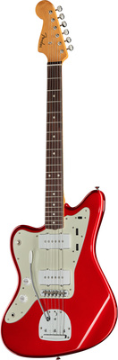 Fender 62 Jazzmaster LH CAR