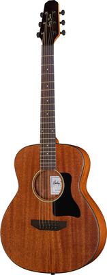 Harley Benton GS-Travel Mahogany