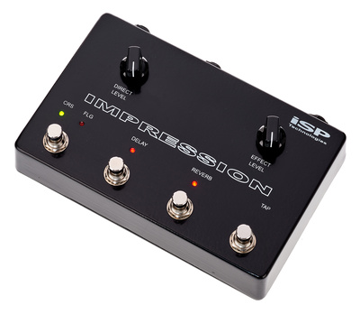 ISP Technologies Impression Pedal B-Stock