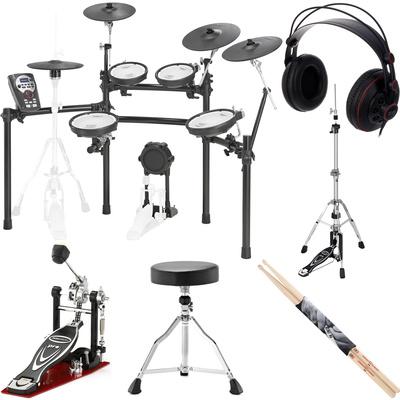 Roland TD-11KVSE V-Drum Bundle