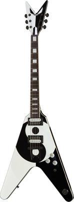 Dean Guitars Michael Schenker Yin Yang