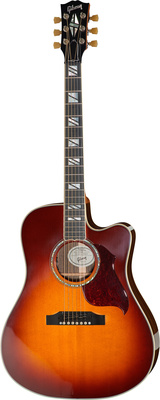 Gibson Songwriter CutProgressive 2017
