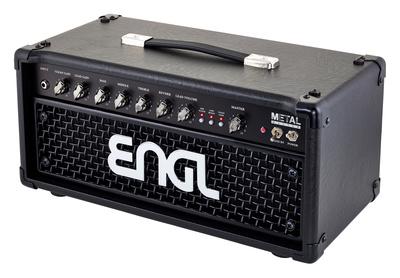 Engl MetalMaster 40 Head E3 B-Stock