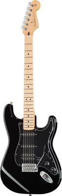 Fender FSR Std Strat HSS MN BK