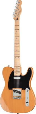 Fender Deluxe Tele MN BBlonde B-Stock