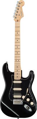 Fender USA Pro Strat HSS MN BLK