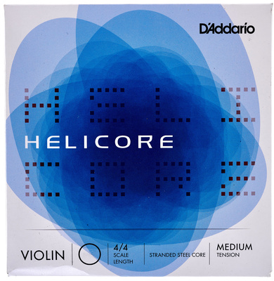 Daddario Helicore Violin G 4/4 medium