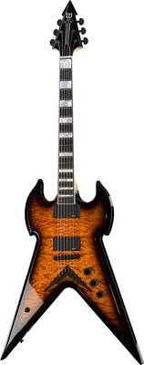 Wylde Audio War Hammer Death Claw Molasses
