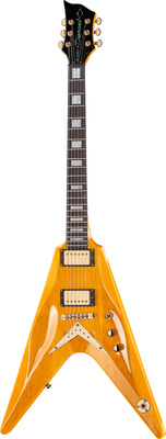 Diamond Guitars Cavallo EX Korina NA B-Stock