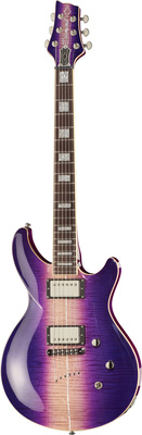 Diamond Guitars Monarch FM NAB