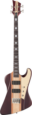 Diamond Guitars Hailfire ST Bass 4 SWA