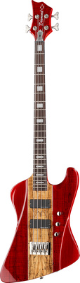 Diamond Guitars Hailfire SM15 Bass 4 TRU