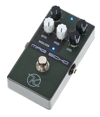 Keeley Magnetic Echo Delay B-Stock