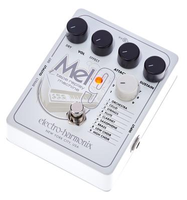 Electro Harmonix MEL9 Tape Replay Machi B-Stock