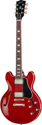 Gibson ES-339 Faded Cherry