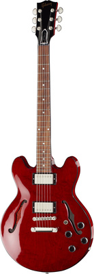 Gibson ES-339 Studio Wine Red