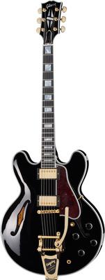 Gibson ES-355 Gloss Bigsby EB