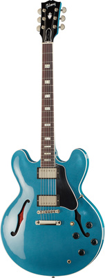 Gibson ES-335 Pelham Blue