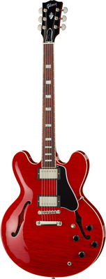Gibson ES-335 Slim Neck Cherry