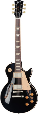 Gibson ES-Les Paul Ebony