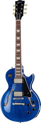 Gibson ES-Les Paul Blue Stain