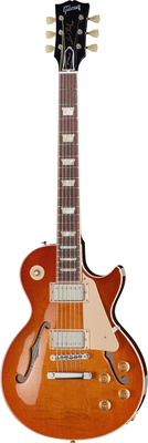 Gibson ES-Les Paul Faded Light Burst