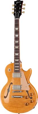 Gibson ES-Les Paul Trans Amber