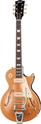 Gibson ES-Les Paul P-90 GT Bigsby