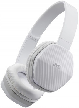 JVC HA-SBT5-W White