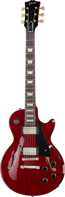Gibson ES-Les Paul Studio Wine Red