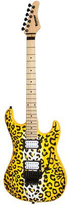 Kramer Guitars Pacer Vintage Satchel YL
