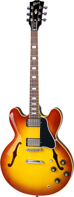 Gibson Larry Carlton ES 335 Signed