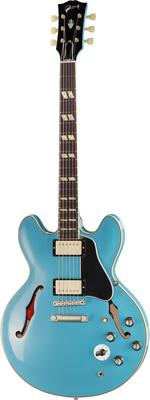Gibson 1964 ES-345 Frost Blue VOS