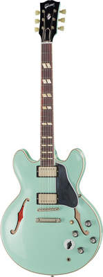 Gibson 1964 ES-345 Sea Foam Green VOS