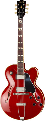 Gibson ES-275 Faded Cherry