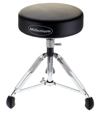 Millenium DT-900 Drum Throne Rou B-Stock